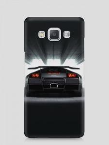 Lamborghini  Samsung Galaxy S6 Edge tok hátlap