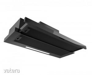 MAAN Corona páraelszívó / szagelszívó - 60 cm - fekete