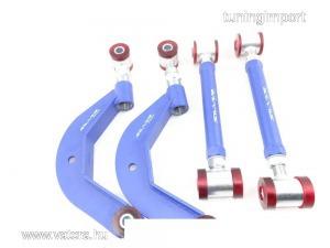 Hátsó állítható Lengőkarok KIT for VW golf Mk7 és Audi A3 (8V)