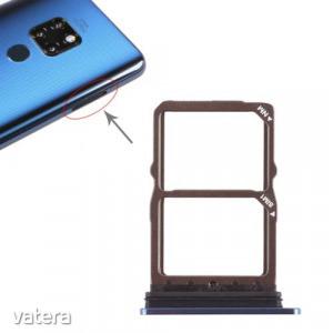 SIM és NM (nano) kártya tartó Huawei Mate 20, zafír kék