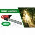 Straus elektromos láncfűrész 2000W CHS2000-844
