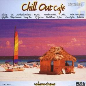 Chill Out Café Volume Cinque CD