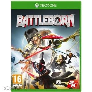 XBOX One Játék Battleborn