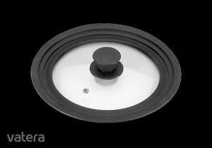 Alza 99000001 Multifunkciós állítható méretű fedő 20-24cm