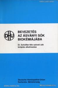 dr. Kun Csaba: Bevezetés az ásványi sók biokémiájá