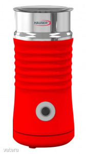 Hauser Tejhabosító piros MF-240R