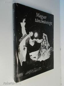 Kaposi Edit, Pesovár Ern? (szerk.): Magyar táncm?vészet (*87)