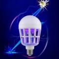 15W szúnyogírtó LED izzó