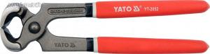 YATO 2051 Harapófogó 175mm YT-2051