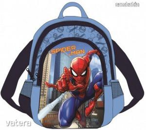 Iskolatáska, táska Pókember 40cm