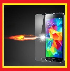 karcálló ütésállő üvegfólia kijelzővédő edzett üveg fólia Samsung Galaxy Grand Prime telefonhoz