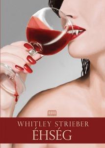 Whitley Strieber: Éhség - Vatera.hu Kép