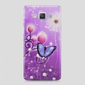 pillangós Samsung Galaxy A3 2016 tok