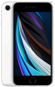 Apple iPhone SE 64GB (2020) White MHGQ3