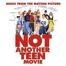 FILMZENE - Not Another Teen Movie CD