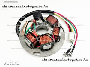 Gyújtás alaplap állórész Piaggio Vespa PX 125-150-200ccm / E-PE-PX