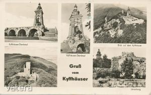 Kyffhäuser