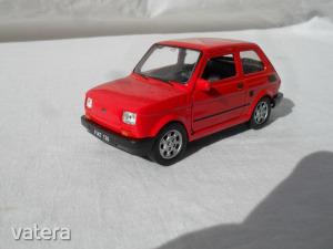 Fiat 126 kis polski  ÚJ!