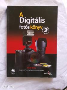 Scott Kebly A digitális fotós könyv 2.