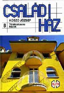 Családi ház 8.:Többlakásos házak - 3300 Ft Kép