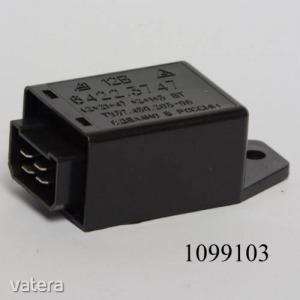 Irányjelzőrelé Lada 2105 4lábas, Niva 1.7 is (index relé) - 2250 Ft - Vatera.hu Kép
