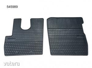 DAF CF 106 Euro 6 Frogum 545989 fekete gumiszőnyeg szett