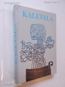 Kalevala - Sorszámozott példány (*74)