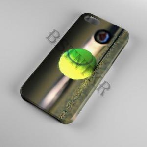 tenisz mintás Samsung Galaxy A6 Plus A6 + tok hátlap tartó