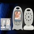 Digitális bébifigyelő rendszer