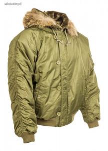 Kabát N2-B