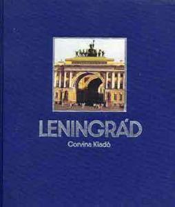 A.V.-Rácz E. Ikonnyikov: Leningrád