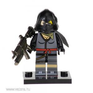 Fortnite, Ninja minifigura - fényes fegyverrel - KÉSZLETRŐL! - 990 Ft - Vatera.hu Kép