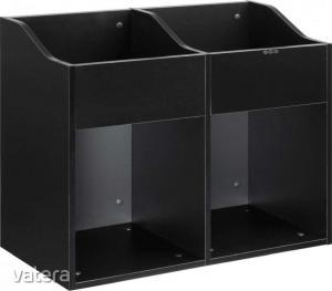 Zomo - VS-Box 200/2 fekete