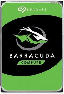 Seagate 1TB 7200rpm SATA-600 64MB BarraCuda ST1000DM010