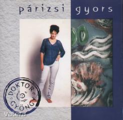 Doktor Gyöngy - Párizsi gyors (CD)
