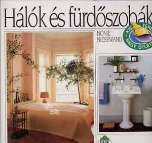 Nonie Niesewand: Hálók és fürdőszobák
