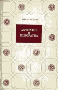 William Shakespeare: Antonius és Kleopatra