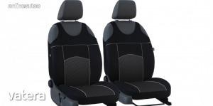 Univerzális trikó üléshuzat pár Tuning extra kárpit EX8 kombinációban
