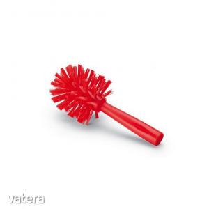 Aricasa csőtisztító kefe 90mm piros