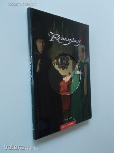 Jeannie Labno: Reneszánsz (Újszerű) (*88) - 1300 Ft Kép