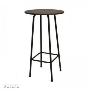 Hailey bárasztal - 105x60x60 cm