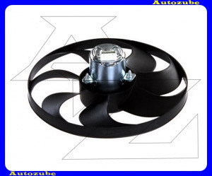 VW  SHARAN  1  1995.08-2000.04  /7M/  Hűtőventillátor  345mm/100W/210W    1.9TDi/2.0    Oe:  6N09...