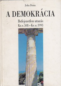 John Dunn: A demokrácia (Dunn)