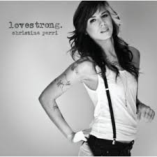CHRISTINA PERRI - Lovestrong CD