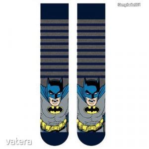 Batman mintás férfi zokni (40/45) - Vatera.hu Kép