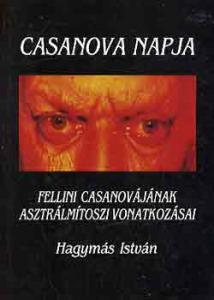 Casanova napja: Fellini Casanovájának asztrálmítoszi vonatkozásai
