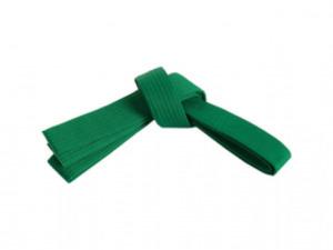 Judo / karate öv Zöld, 240 cm-s VINEX