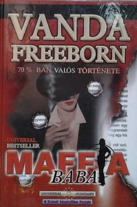 Vanda Freeborn: Maffiababa