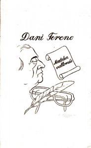 Dani Ferenc: Meztelen vallomás