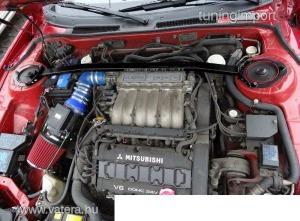 Toronymerevítő Mitsubishi Eclipse 89-94 TurboWorks